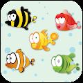 Game Feeding frenzy - Fish APK for Kindle
