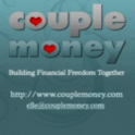 Couple Money icon