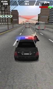 Game VELOZ Police 3D APK for Windows Phone
