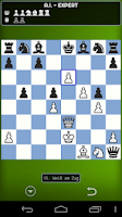 Screenshot of Chess Mobile