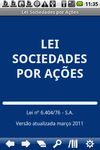 Brasilian Corporations Law