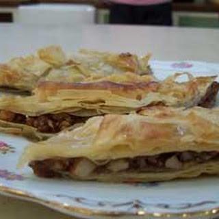 Low Fat Baklava Recipes