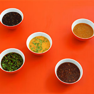 Hot-and-Sour Sauce