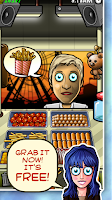 Screenshot of Streetfood Tycoon