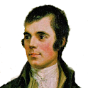 Burns Night icon