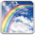 Rainbow Live Wallpaper APK for Ubuntu