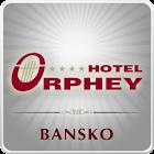 Hotel Orphey Bansko icon