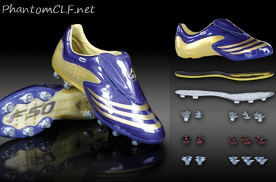 F508 royal blue