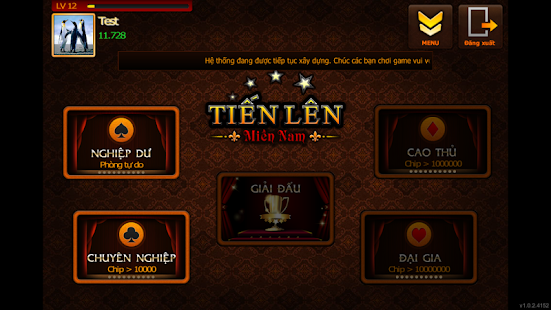 Esimo TLMN (Beta) - screenshot