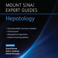 Mount Sinai Guides: Hepatology