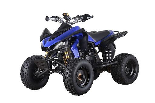 Quad Atv  Cc Yamaha Sport Extreme