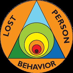 Cover art Lost Person Behavior