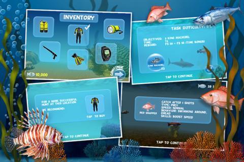 Spearfishing 2