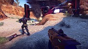 SOE announces Planetside 2 for the PS4