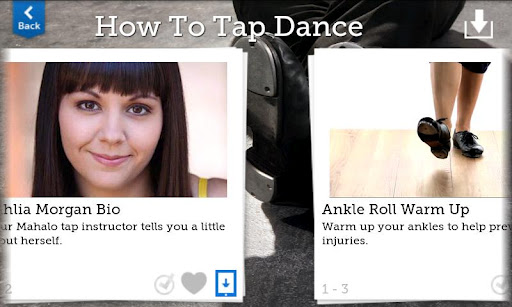 How To Tap Dance FREE