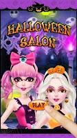 Screenshot of Halloween Salon: Dress Up™