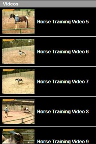 書籍必備APP下載|Guide To Horse Training 好玩app不花錢|綠色工廠好玩App