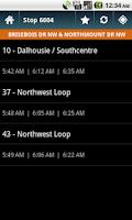Screenshot of Transit Tamer