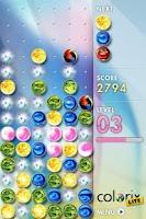 Screenshot of Colorix Lite