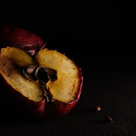 Fading by Anastasia Kloppers - Food & Drink Fruits & Vegetables