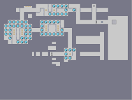 Thumbnail of the map '116-3 Drone Factory: Circle Transformation'