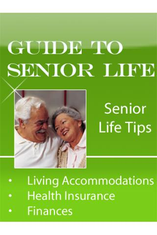Guide to Senior Life