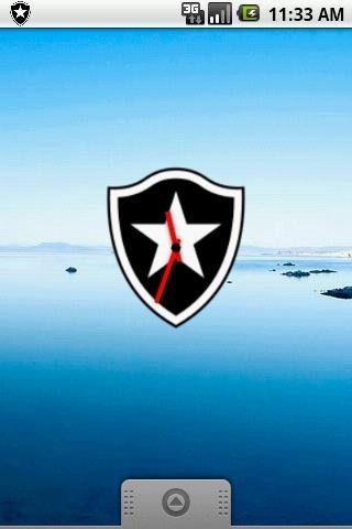 Relógio do Botafogo