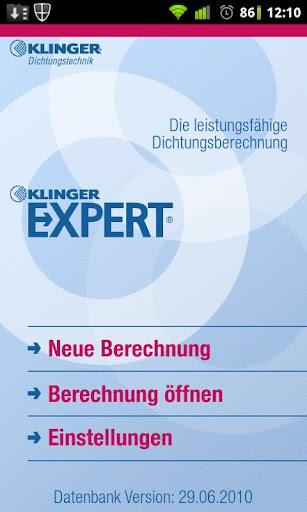 KLINGERexpert®