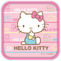 Hello Kitty Mild Sweet Theme