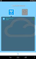 Screenshot of DRY-WiFi REMOTE