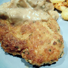 Russian-Style Turkey Cutlets