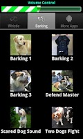 Screenshot of Dog Trainer