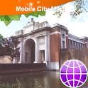 Ieper, Properinge  Street Map icon
