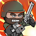 Game Doodle Army 2 : Mini Militia apk for kindle fire