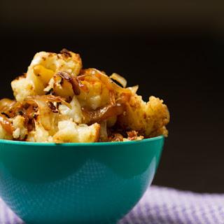 Cauliflower Onions Recipes