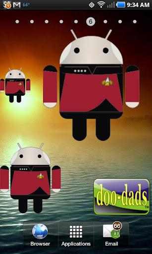Droid Picard doo-dad