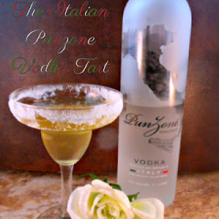 Italian Vodka Drinks Recipes