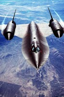 Screenshot of Lockheed SR-71 Blackbird FREE