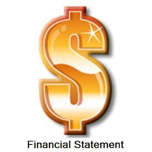Financial Statement for Android