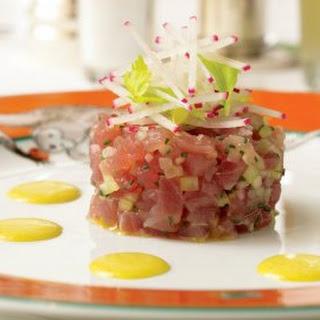 Curry Tuna Egg Recipes