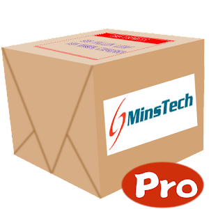 Package Tracker Pro For PC