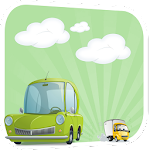 Learning vehicle APK Image