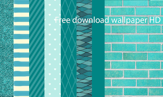 How to get Turquoise wallpaper 1.0 unlimited apk for pc