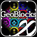 GeoBlocksX icon