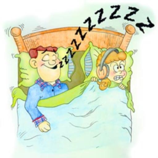 Stop Snoring Now LOGO-APP點子
