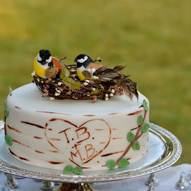 by Tammy Little Elam - Food & Drink Candy & Dessert