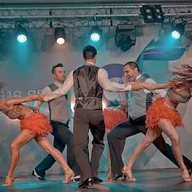 Dance Life with DasSimpson.Com by Das Simpson - News & Events World Events ( das photography, dassimpson.com, performance, salsa, dance, dancer, cyprus )