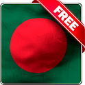Bangladesh flag free icon