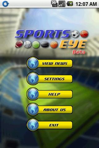 Sports Eye - Lite