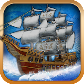 Bomb Beach: Uncharted Waters APK for Bluestacks